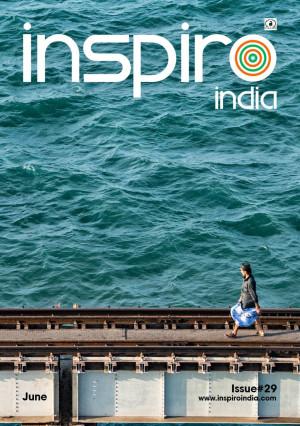 Inspiro India #29v2